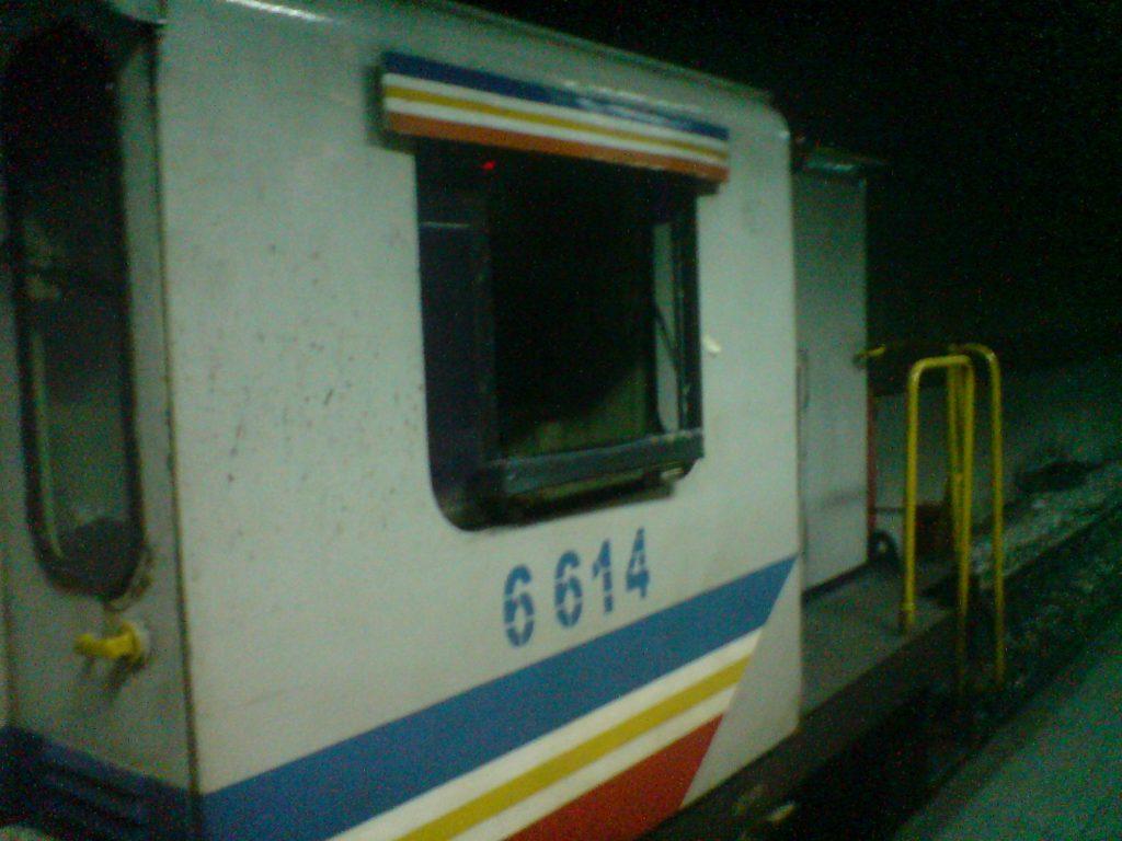KTM YDM4 6614